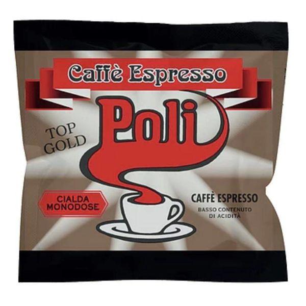 Top Gold Superiore Caffè Espresso