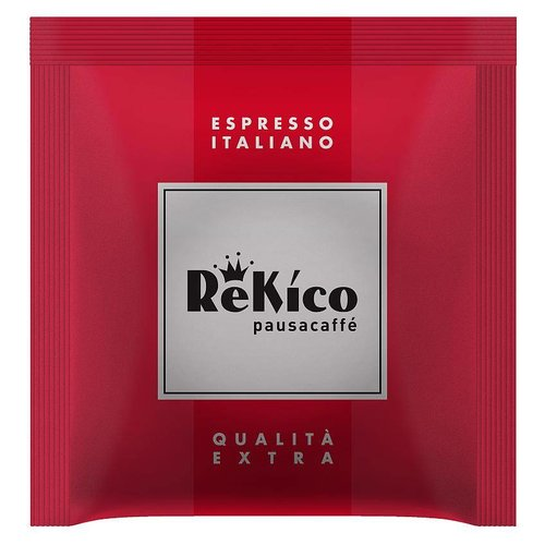 Rekico Extra Espresso ESE Servings, 150 pieces