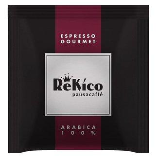 Rekico Caffè Arabica 100% ESE Servings, 50 stuks