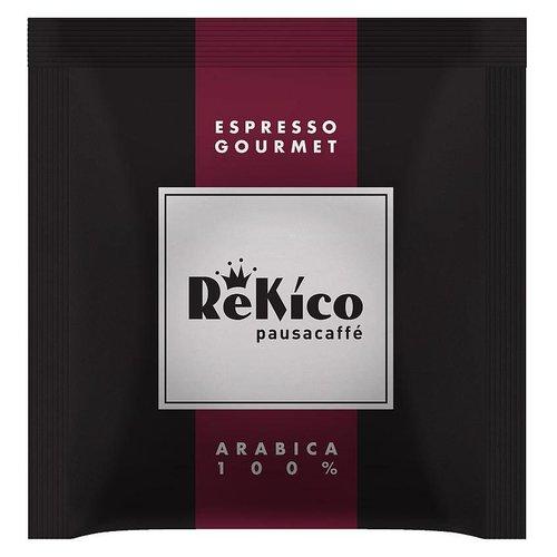 Rekico Arabica 100% ESE Servings, 50 stuks