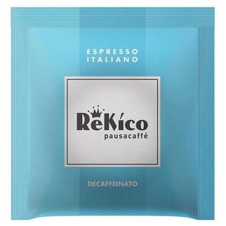 Rekico Caffè Decaffeinato ESE Servings, 50 stuks