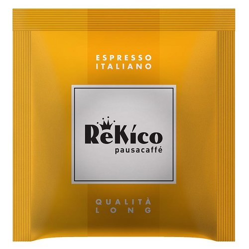 Rekico Lungo ESE Servings, 150 pieces