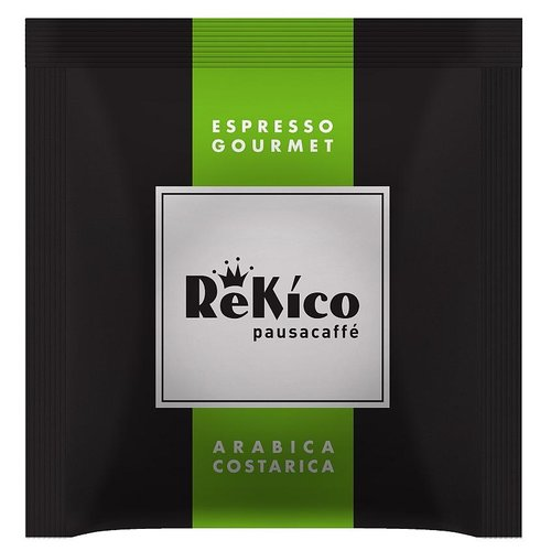 Rekico Costa Rica ESE Servings, 50 pieces