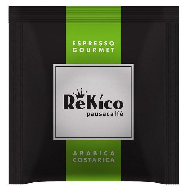 Rekico Caffè Costa Rica Arabica 100% | 50 ESE