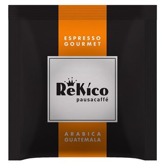 Rekico Caffè Guatemala ESE Servings, 50 pieces