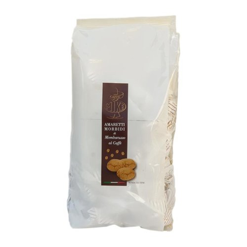 Mike Sweet Almond with coffee (400gr)