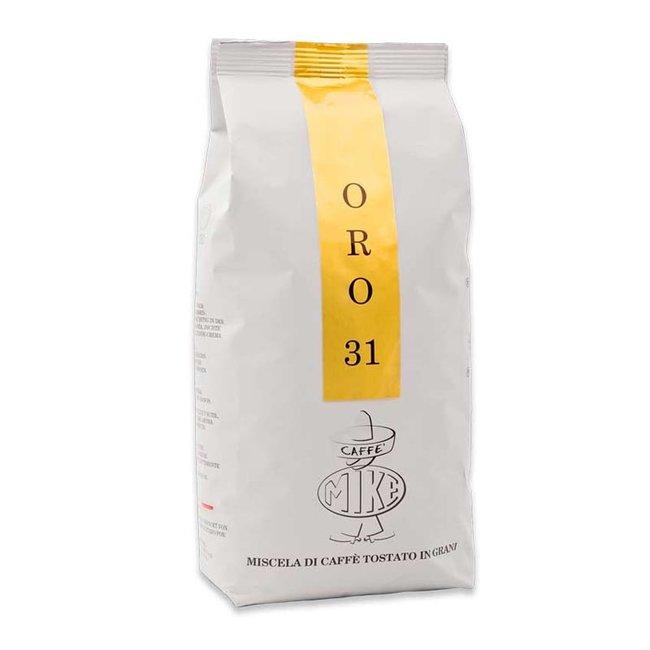 Caffè Mike Oro koffiebonen, 1kg