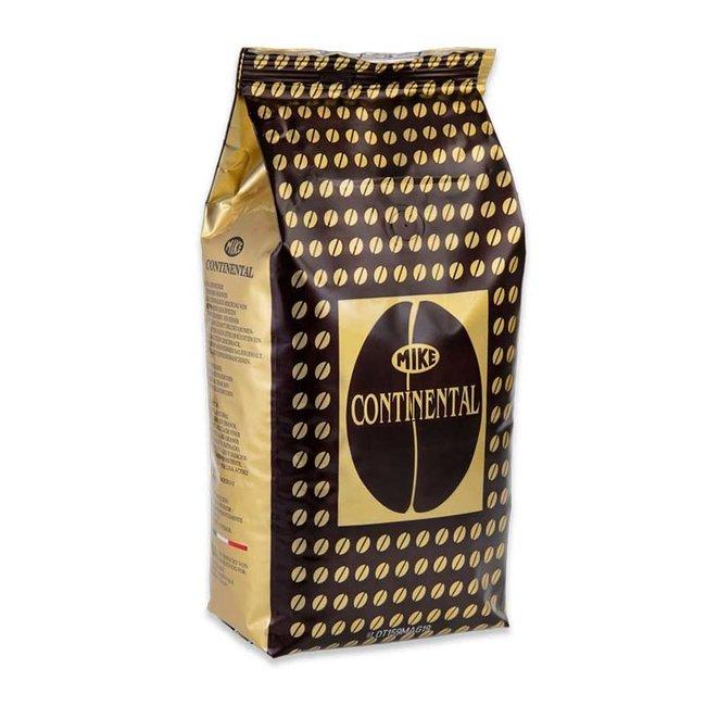 Caffè Mike Continental coffee beans 1kg