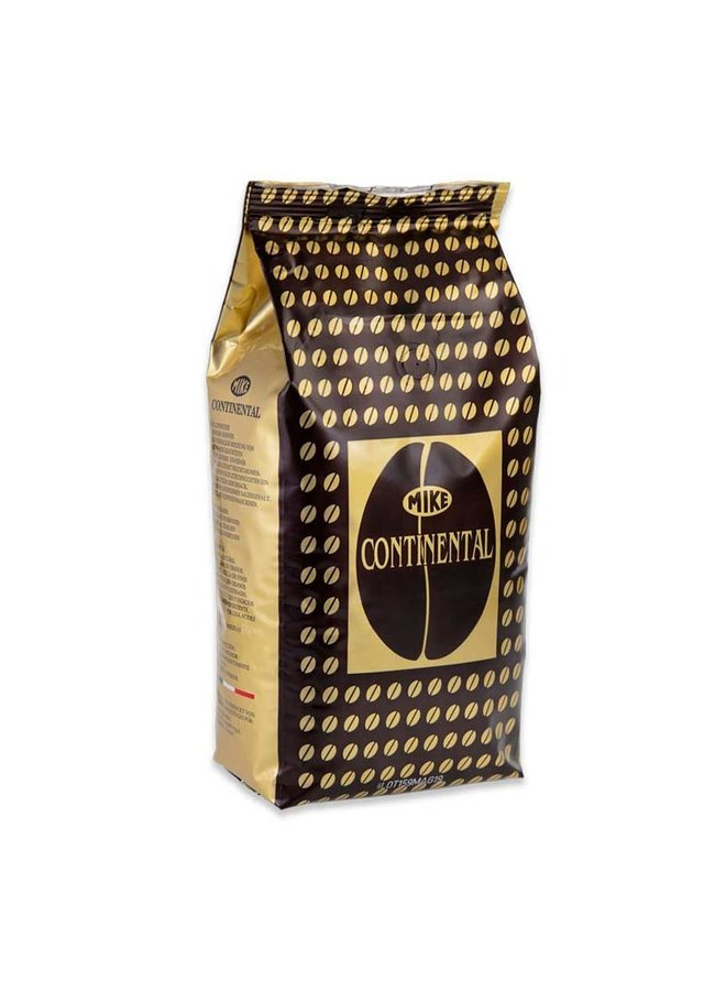 Continental | Incomparable Delicacy
