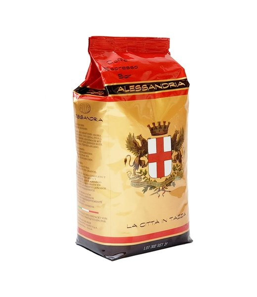 Alessandria coffee beans 1kg