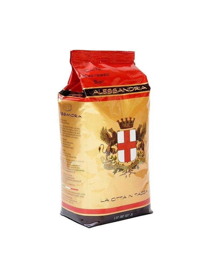 Alessandria koffiebonen 1kg