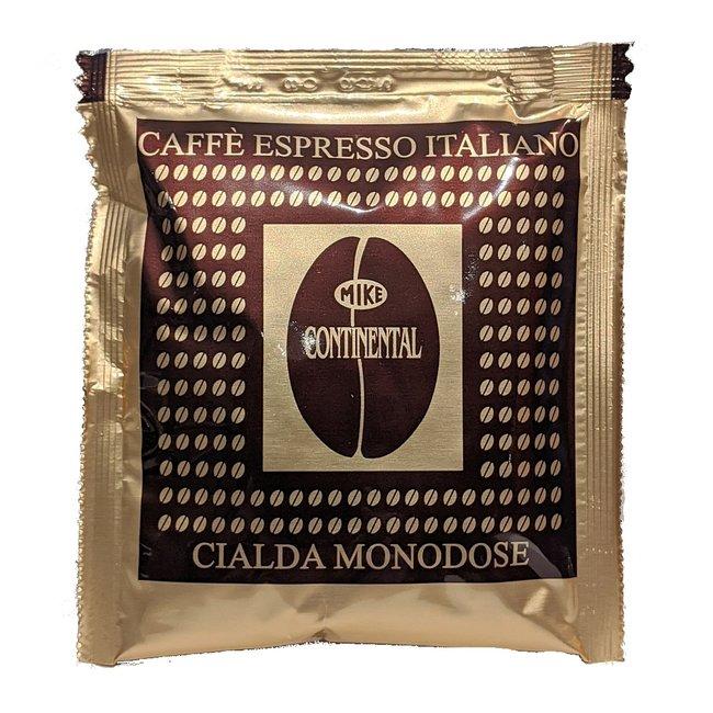 Caffè Mike Continental | Delicate & Rich Aroma
