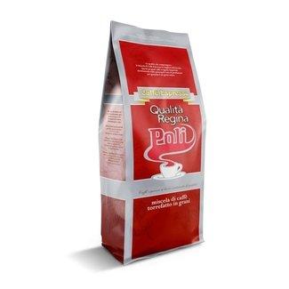 Caffè Poli Elite Regina coffee beans, 1kg