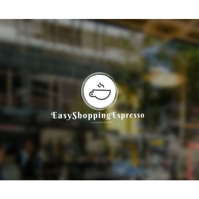 Easy Shopping Espresso