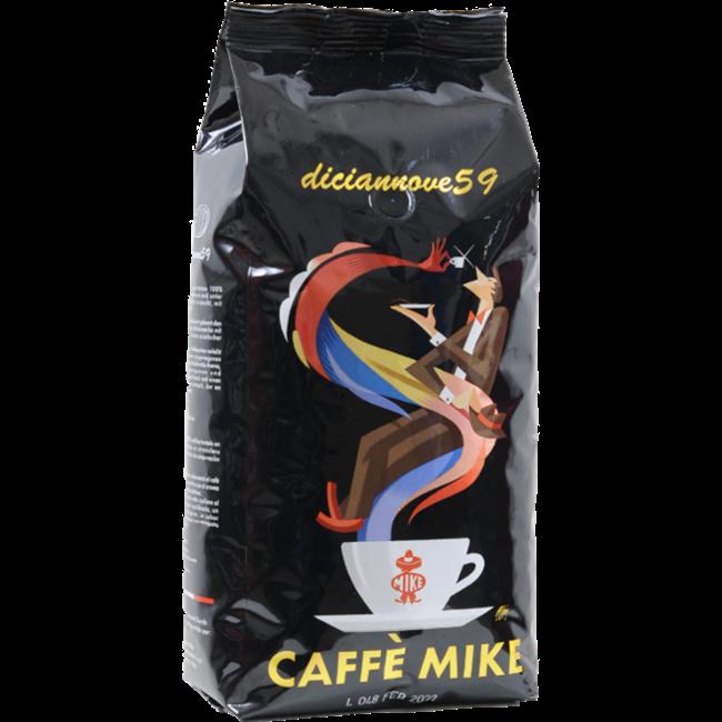 "Caffè Mike ""1959""   Vol, geurig, evenwichtig & harmonieus, 1kg"