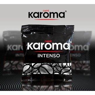 Caffè Karoma Intenso ESE Servings, 150 stuks