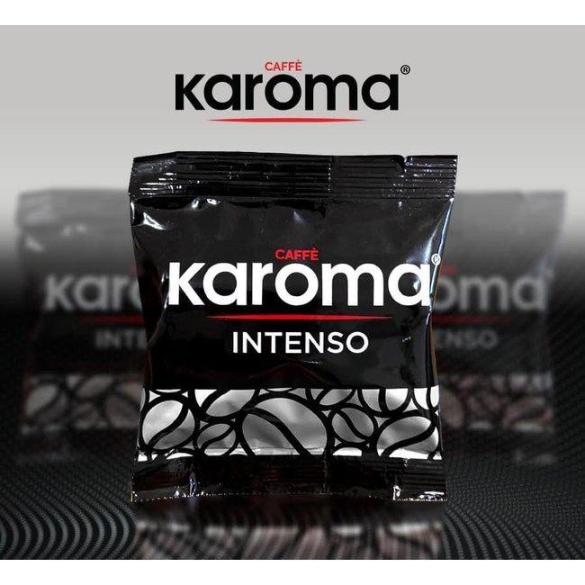Caffè Karoma Intenso | Sterk & Subtiel | 150 stuks