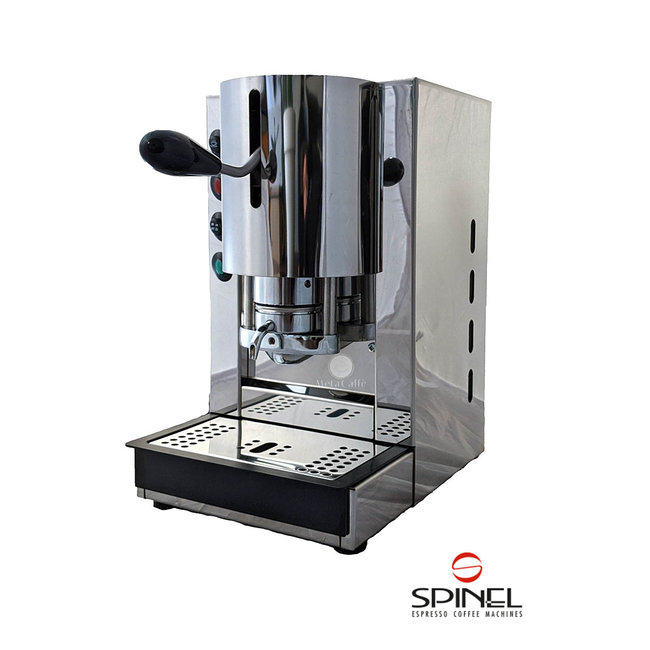 Spinel Pinocchio C ESE Machine