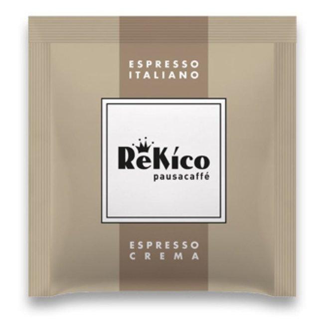 Rekico Caffè Crema Espresso | 100 ESE
