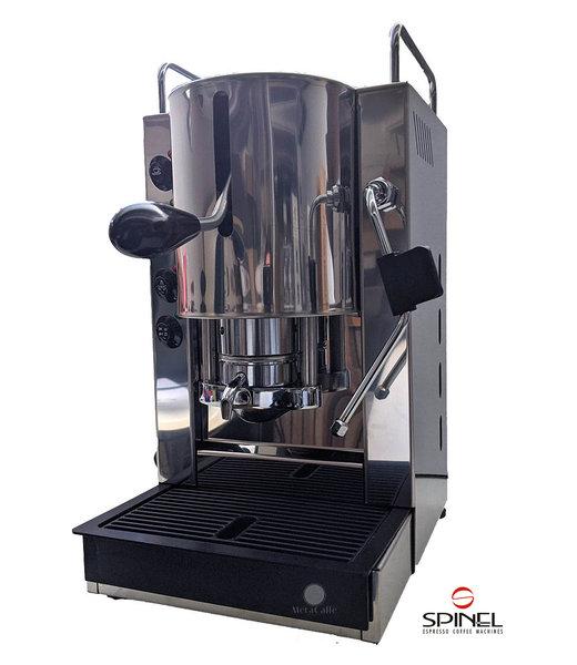 Pinocchio CV RVS ESE Machine