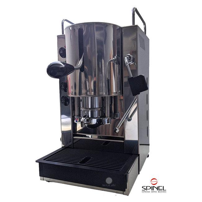 Spinel Pinocchio Caffè & Vapore