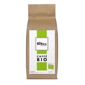 Rekico Caffè Bio coffee beans, 1kg