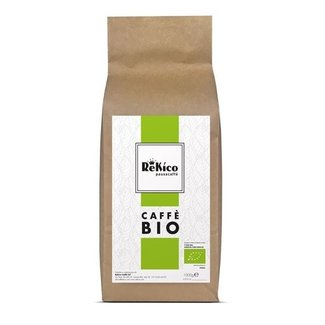 Rekico Caffè Bio koffiebonen, 1kg