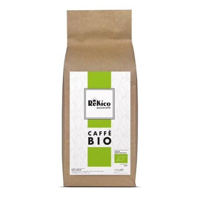 Rekico Caffè Bio, 1kg