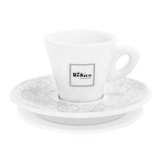 Rekico Caffè 6x Rekico - Espresso cups (IPA)