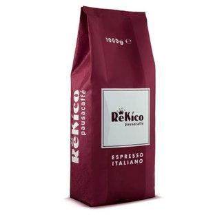 Rekico Caffè Arabica 100% coffee beans, 1kg