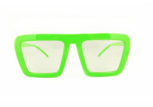 BK Groene Feestbril - Aloa
