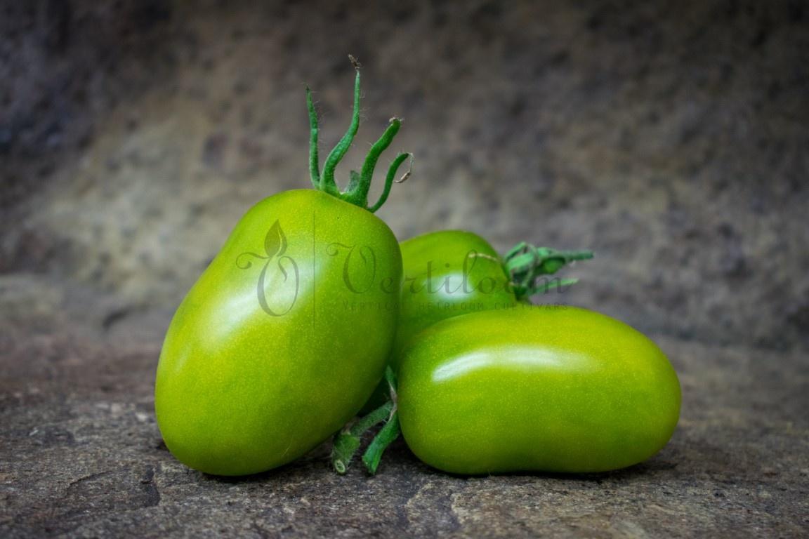 Green Bombs