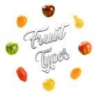 Vruchttype/ grootte