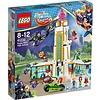 Lego Lego Super Hero Girls Superhelden School 41232