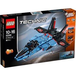 Lego Technic Race Straaljager 42066