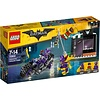 Lego Lego Batman the Movie Catwoman Catcycle Achtervolging 70902