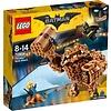 Lego Lego Batman the Movie Clayface Verplettervuisten 70904