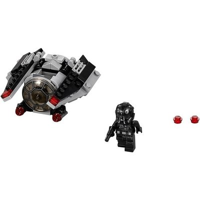 Lego Lego Star Wars TIE Striker Microfighter 75161