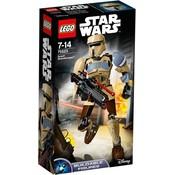Lego Lego Star Wars Scarif Stormtrooper 75523