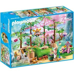 Playmobil Fairies Magische Feeëntuin 9132