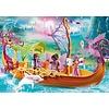 Playmobil Playmobil Fairies Magische Feeënboot 9133