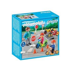 Playmobil City Life Veilig in het Verkeer 5571