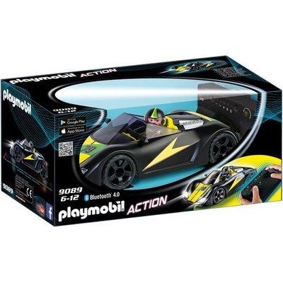 Playmobil Playmobil Action Super Sports Racer RC 9089