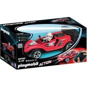 Playmobil Playmobil Action Rocket Racer RC 9090