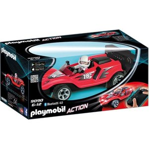 Playmobil Action Rocket Racer RC 9090