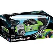 Playmobil Playmobil Action Hot Rod Racer RC 9091