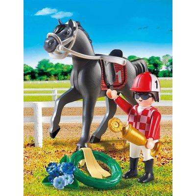 Playmobil Playmobil Country Jockey 9261