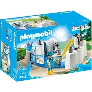 Playmobil Family Fun Pinguïnverblijf 9062