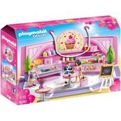 Playmobil Playmobil City Life Taartenwinkel 9080