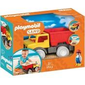 Playmobil Playmobil Sand Kiepwagen met Emmer 9142